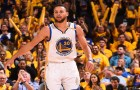 Best of Stephen Curry From the First Round