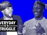 Can Eminem's Manager Save Def Jam? XXL Cyphers Trash? Akademiks on Twitch | Everyday Struggle