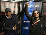 CyHi The Prynce's Epic Freestyle on Sway in the Morning