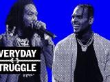 Everyday Struggle: Joe Budden Apologizes to Chris Brown