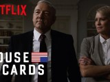House of Cards | Season 5 Official Trailer [HD] | Netflix