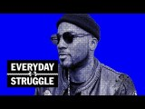 Jeezy Sets the Record Straight With Budden and Akademiks   Everyday Struggle