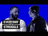 Lil Xan Mobbed by Tupac Fans, Tekashi Vs. Everyone, Drake & Kanye Cool?