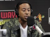 Ludacris Talks Fake Abs, 'Vitamin D', & The Fate Of The Furious