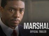 Marshall – Official Trailer – In Theaters October