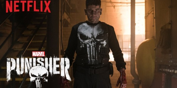 Marvel's The Punisher | Official Trailer [HD] | Netflix