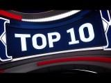 NBA Top 10 Plays of the Night | October 23, 2017