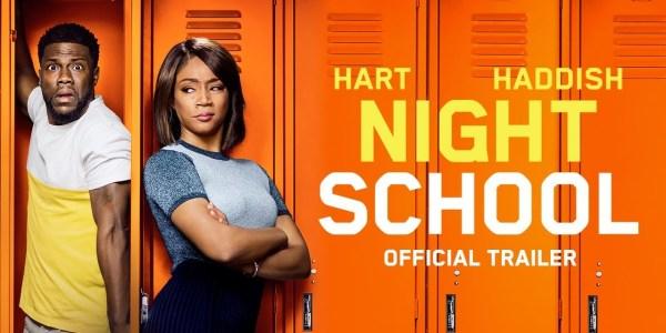 Night School – Official Trailer (HD)