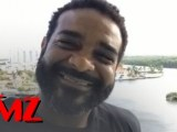 Rapper Jim Jones Riding Out Hurricane Irma With 2-Year Supply Of Cereal