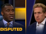 Shannon Sharpe's Response to President Trump