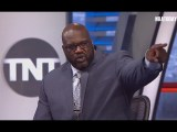 Shaq Defends LeBron's Personal Attack Against Charles Barkley – Inside The NBA
