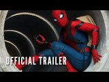 Spider-Man: Homecoming – Trailer 3