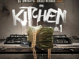 Mixtape: DJ O. Minaya & Bagstheboss – The Kitchen