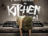 Mixtape: DJ O. Minaya & Bagstheboss – The Kitchen