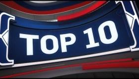 Top 10 Plays of the Night | April 10, 2018