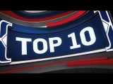 Top 10 Plays of the Night | December 27, 2017