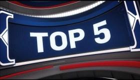 Top 5 Plays of the Night | April 23, 2018