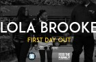 Visual: Lola Brooke – First Day Out