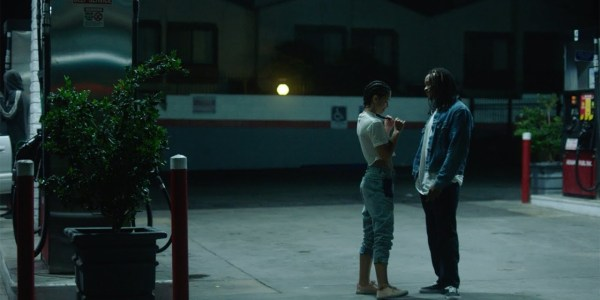Visual: Ty Dolla $ign – Side Effects [Music Video]