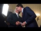 White House Denies Wrongdoing in FBI Talks