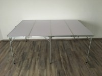6'x4' Folding table