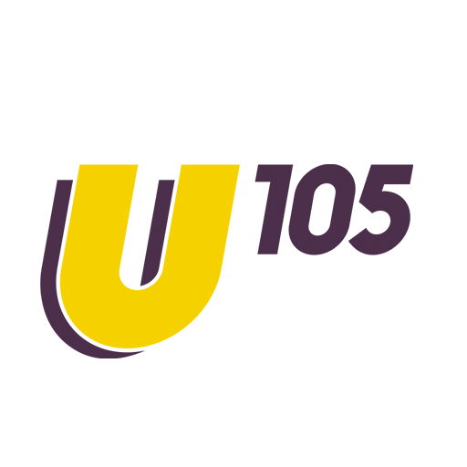 U105 logo