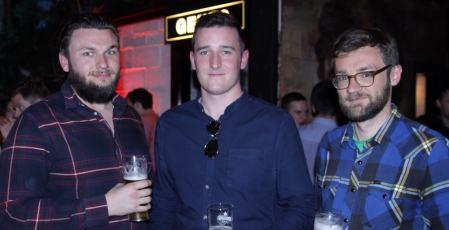 Luke McVeigh (Mediaworks), Shane O'Riordan (Mediaworks)