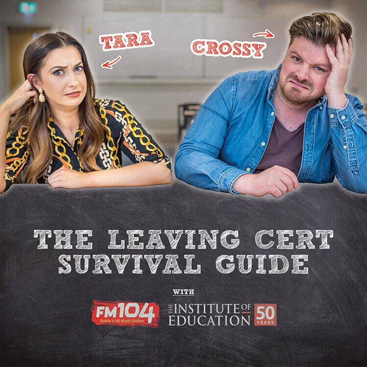 The Leaving Cert Survival Guide – Urban Media