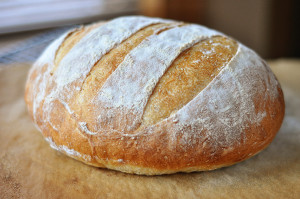 The heady scent of freshly baked bread owes its allure to the Maillard Reaction.