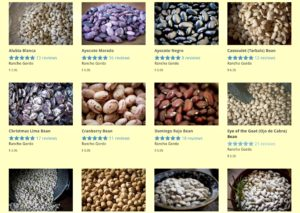 these are not your average commodity beans