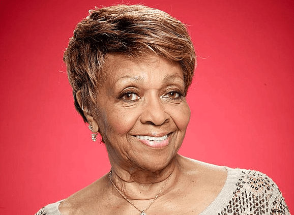 Urban Music 2000 Whitney Houston and Her Great Grandmother Eerily Look Similar To One Another Cissy Houston - UrbanMusic2000.com
