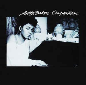 Urban Music 2000 - Anita Baker Compositions