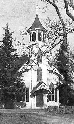 The Original UBC Sanctuary
