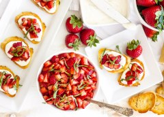 26 Seriously Good Savory Desserts to Try This Spring