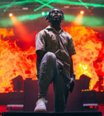 New Lil Uzi Vert Track 'Rich Forever' Hits SoundCloud After