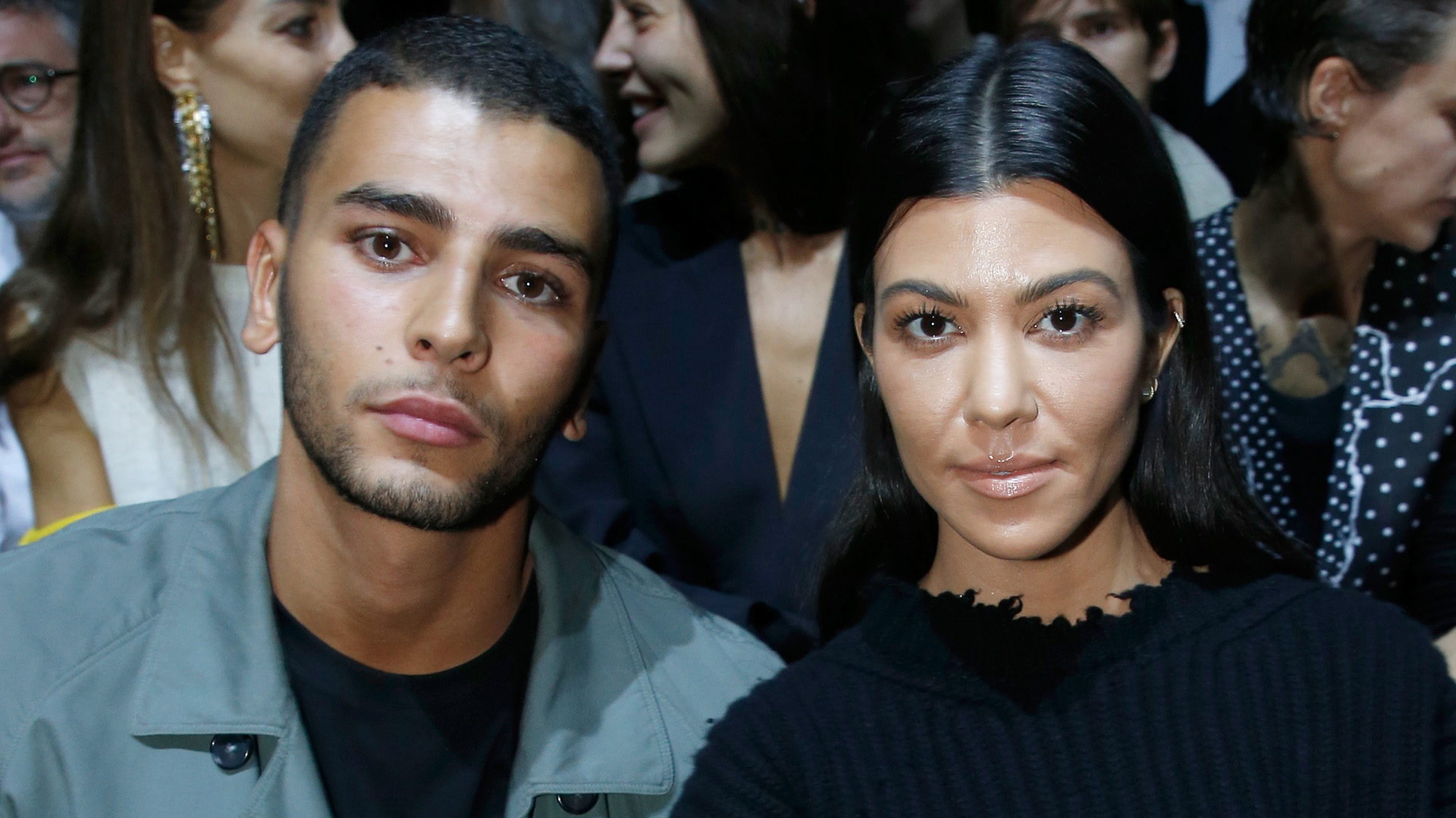 Kourtney Kardashian's Boyfriend Shades Her on Instagram ...