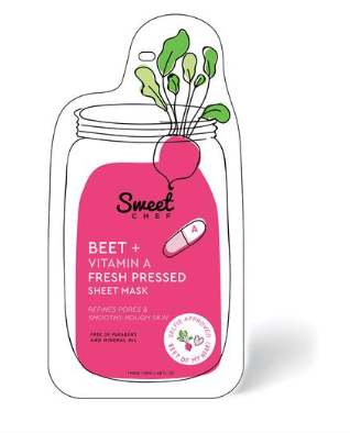 Screen Shot 2018 12 31 at 2.02.17 PM Glow Recipes New Budget Friendly, K Beauty Line Sweet Chef Is Launching At Target