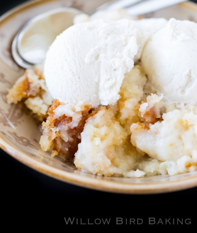 STYLECASTER   11 Impressive Holiday Desserts You Can Make In a Slow Cooker   Coconut Cake