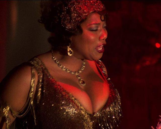 'Mama' Morton's Unstoppable Flapper Dress in 'Chicago'