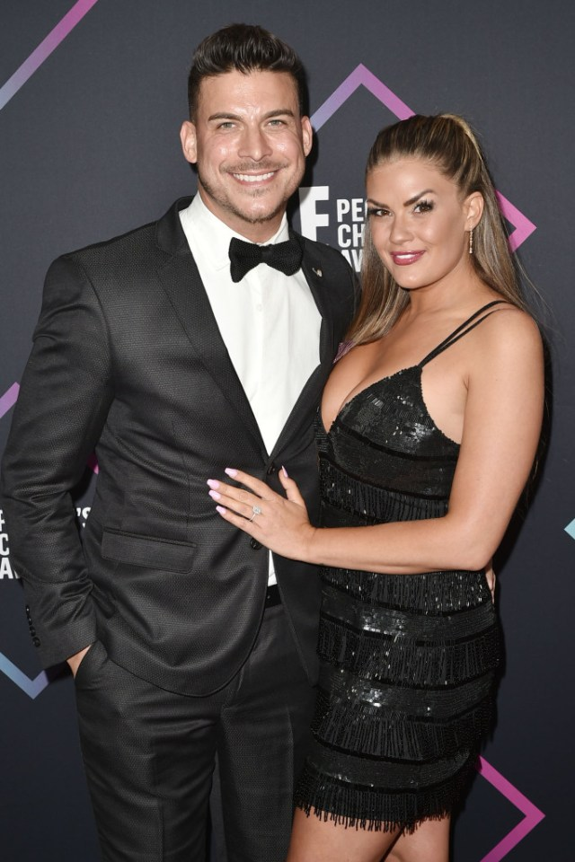 STYLECASTER | Celeb Cheating Scandals | Jax Taylor and Brittany Cartwright