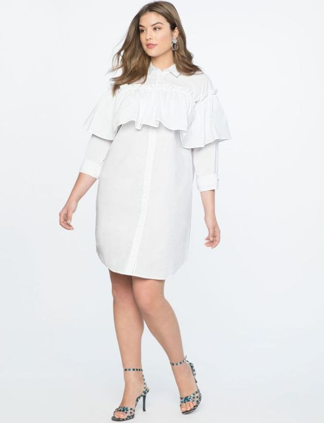 35 Chic AF Plus-Size Dresses You Can Snag at Seasonal Sales