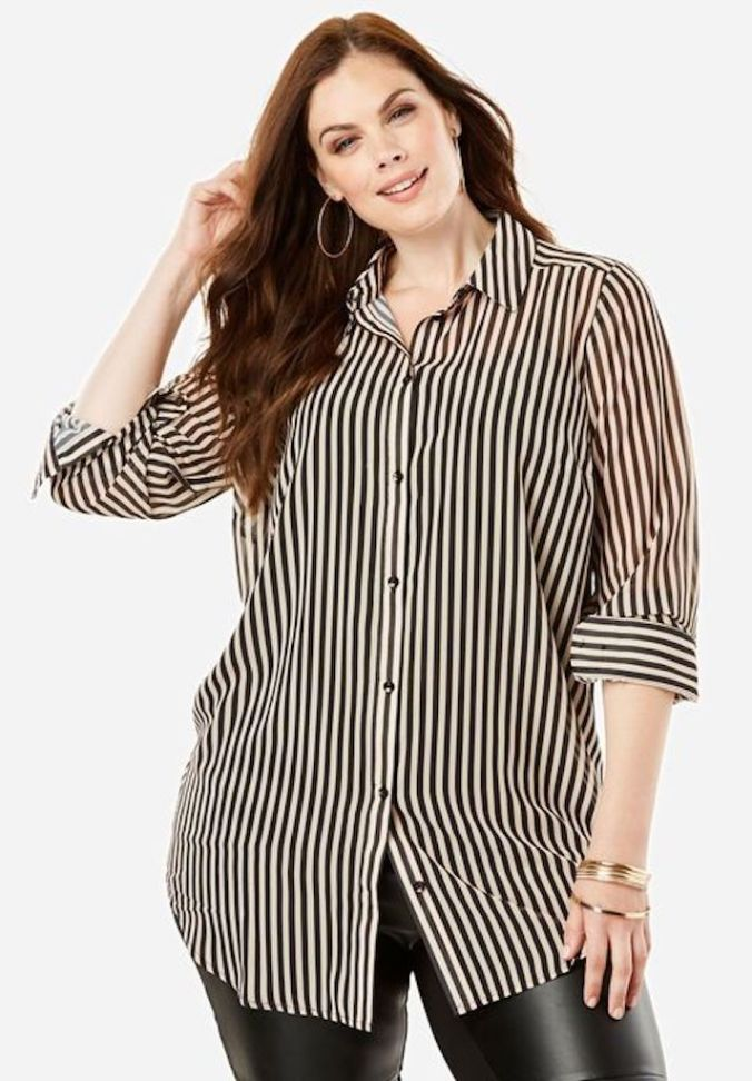 b34b464c53f21 Literally Just All the Best Plus-Size Clothing to Score at Spring ...