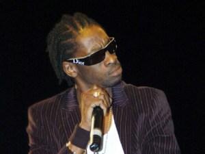 Bounty Killer pone fin a la discusión y dice quién es el rey del dancehall | Urbano 106 FM