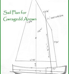 making a birdsmouth hollow mast for gwragedd annwn part iii [ 848 x 1024 Pixel ]