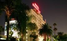 Urban Roosevelt Hotel Night