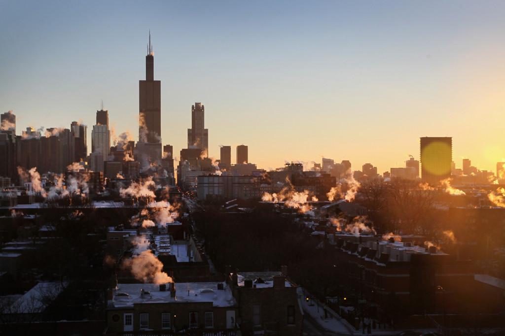 Chicago image via City Journal