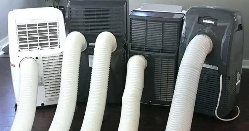 best air conditioners for