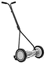 Best Reel Mower Review: Top 5 Manual Lawn Mower To Buy In 2019
