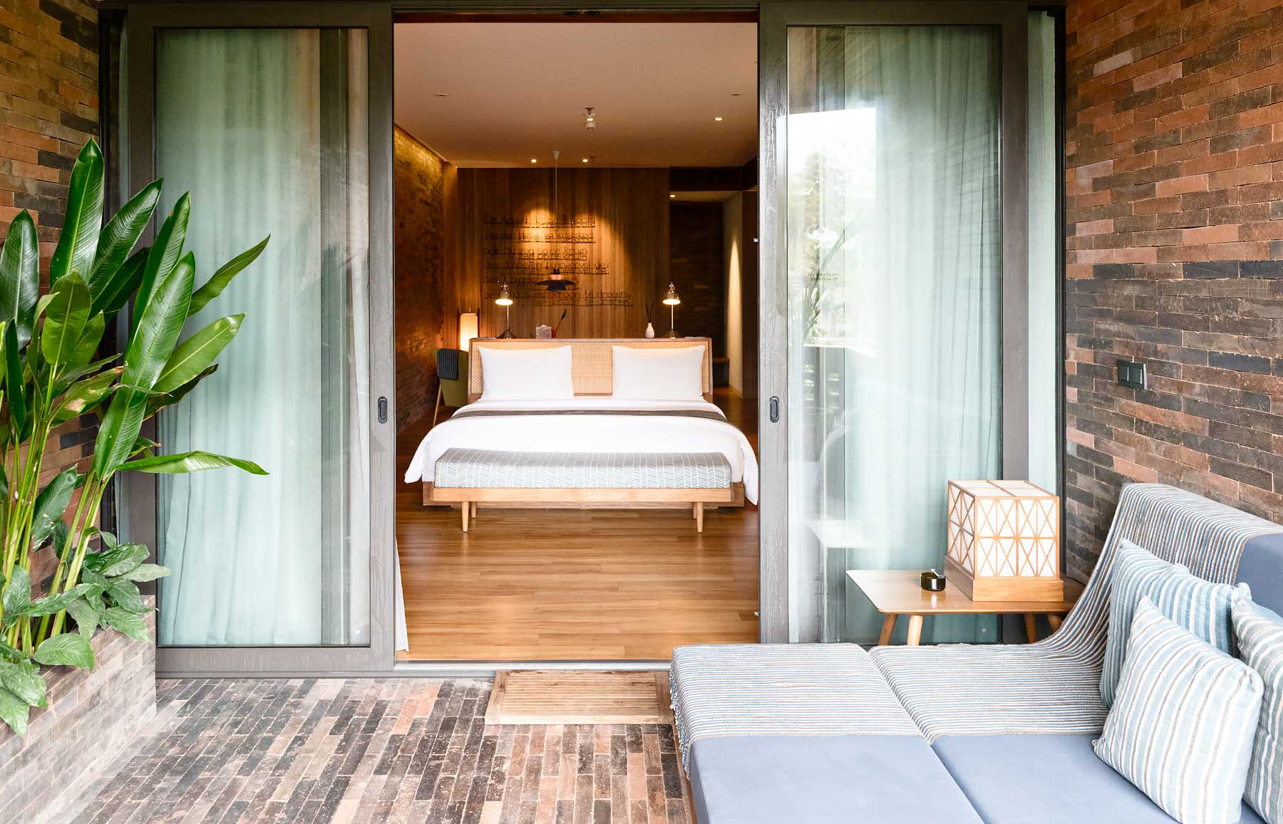 Katamama review Balis coolest luxury boutique hotel