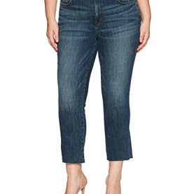 Marilyn Straight Ankle Jeans